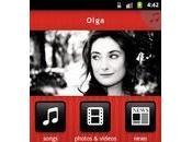 FREE Olga Android App!