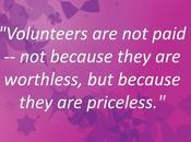 Best Inspirational Quotes Volunteering