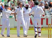 South Africa Hand Innings Defeat Zealand