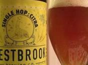 Westbrook Brewing Citra Pale