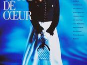 "Julie Pewitt Benjamin Kanarek ""Votre Beauté"" Magazine Archive 1989"