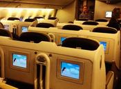 From Paris Beirut: France Business Class Boeing 777-200