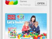 Find: Mega Blocks First Builders, Free