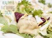 Recipe Healthy Burning Salad