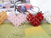 Make Beaded Heart
