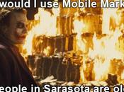 Mobile Marketing Sarasota Bradenton Waste Money?