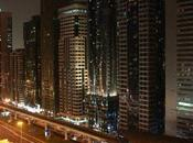 CINEMAGRAPHS: Sheikh Zayed Road Once More