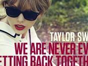 Taylor Swift: Single Again?