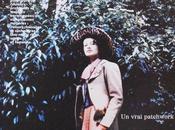 "Karen Mulder Benjamin Kanarek ""Votre Beauté"" Magazine 1990 Archive"