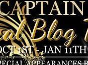 Book Spotlight: Captain Thomas Block