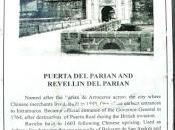 Gates Intramuros Puerta Parian, Manila