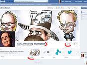 Create Facebook Page Display Your Portfolio Slideshow