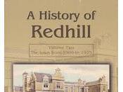 Legend Redhill