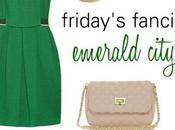 Friday's Fancies Emerald City.