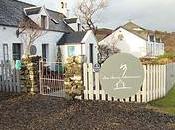 Three Chimneys, Skye