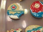 Star Wars July Cookies: Celebrating Independence from Empire!