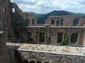 Favorite Castle Ruins Germany