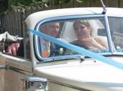 What Wonderful Wedding