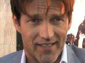 Stephen Moyer Signs with Talent Agency:
