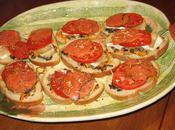 Minute Gourmet Sandwich