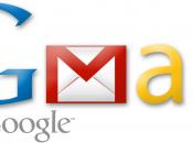 Minimal Look Gmail