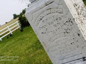 Sayler Makeever Cemetery Rensselaer, Indiana: Images