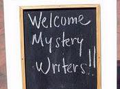 Mystery Suspense Writers Gather Corte Madera, California This Month