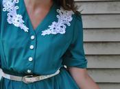 Shopping Little Bits Vintage: Modeling Career Begins!