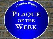 Plaque Week No.98