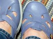 Hotter, Especially Hobbit Feet