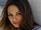 Mila Kunis Look Astrology Ukrainian Born Actress, Agrees Date YouTube with Lucky Marine.