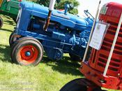 Wolcott Summer Fest Sesquicentennial 2011 Wolcott, Indiana: Tractor Show [Flickr]