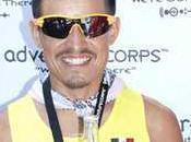 Oswaldo Lopez Wins 2011 Badwater Ultra