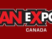Trammel Attend FanExpo Canada Comic