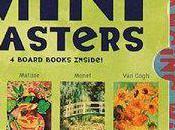 Book Sharing Monday:Mini Masters
