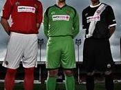 Walsall Kits Unveiled
