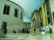 British Museum eyeOpener Tours