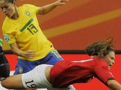Women's Football World 2011 Takes Twitter Storm, Japan Beat Penalties