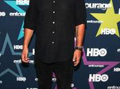 Chris Bauer Entourage Premiere Aaron Perilo Social