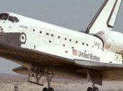 Space Shuttle Lands Final Time