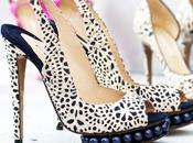 """""""Hottie Tottie"""" Shoes Fall"""