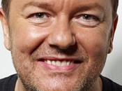Ricky Gervais Comedy Genius Courting Trouble Taking Almighty Challenge.