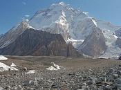 Karakoram 2011: Broad Peak Summits, Tragedy