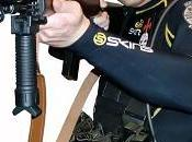 Confirmed: Breivik Bought Guns Legally