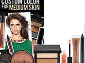 Makeup Palettes: Smashbox: Smashbox Masters Class Custom Colour Medium