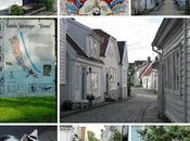 Adventure: Stavanger, Norway (Gamle Stavanger)