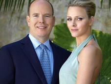 Prince Albert Princess Charlene Monaco Denying Press Rumours Early Split.