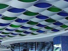 Stunning Modern Ceiling Designs