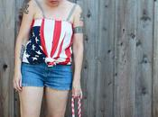 Outfit Post: Fourth July
