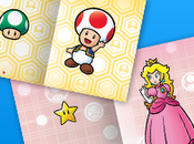 Club Nintendo: Peach Bowser Folder